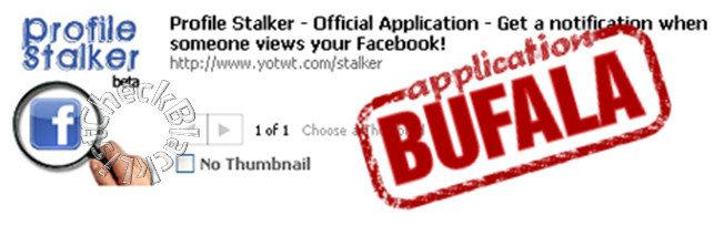 Bufala scopri chi visita il tuo profilo checkblacklist for Scopri chi visita il tuo profilo instagram