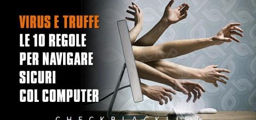 virus-truffe-10-regole
