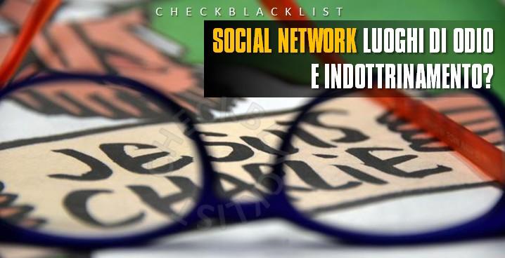 SOCIAL-ODIO