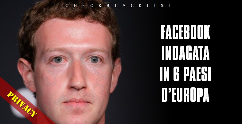 FB-PRIVACY-INDAGATA-EUROPA