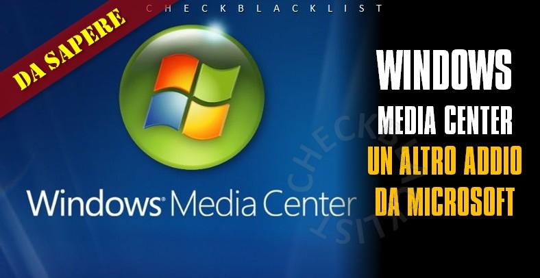 windows-media-center-addio