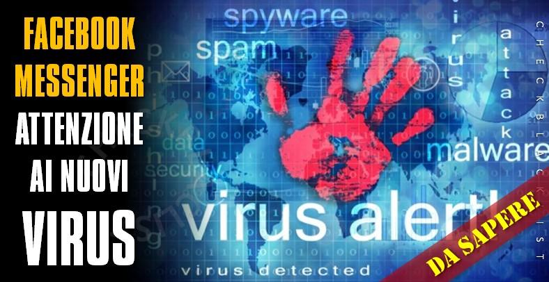 Virus Messenger