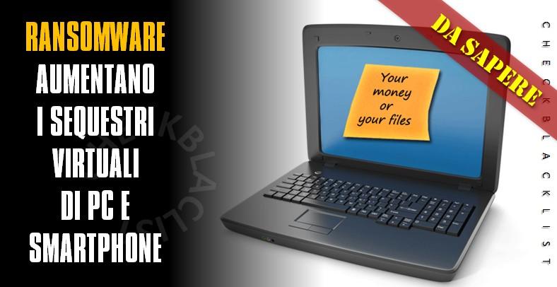 ransomware-pc-smartphone-aumento