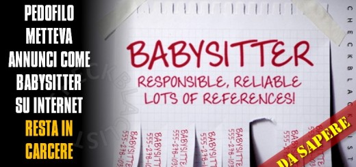 babysitter-internet