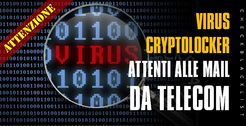 CRYPTOLOCKER-TELECOM