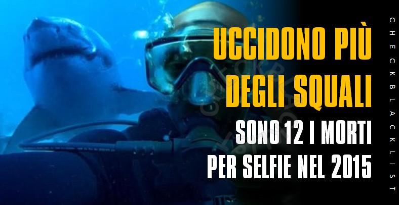 selfie-squali