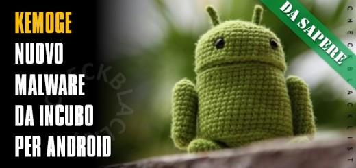 kemoge-malware-android