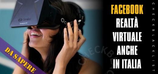 facebook-realta-virtuale
