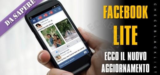 facebook-lite-aggiornamento