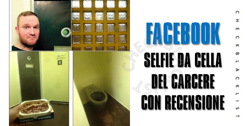selfie-carcere