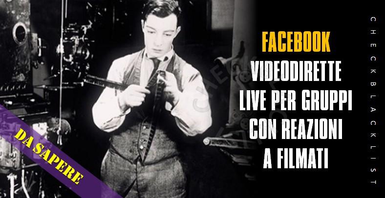facebook-dirette-live