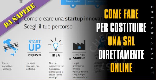 startup-srl-online