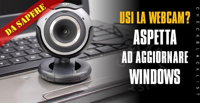 webcam-windows-aggiornamento