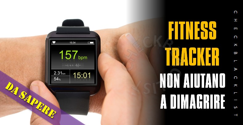 fitness-tracker-dimagrire