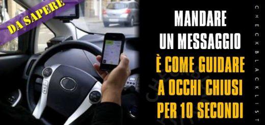 messaggi-guidare