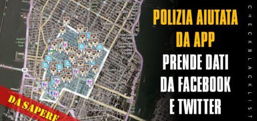 polizia-app-facebook-twitter