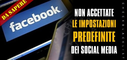 social-predefinite