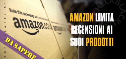 amazon-limita-recensioni
