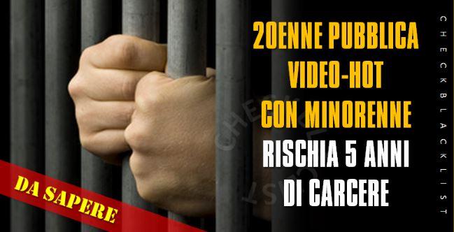 carcere-minorenne-video
