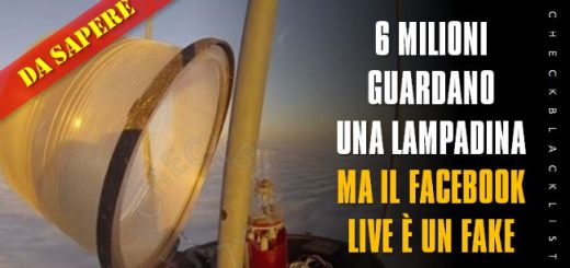 lampadina-fake-live