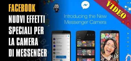 messenger-camera-effetti-speciali