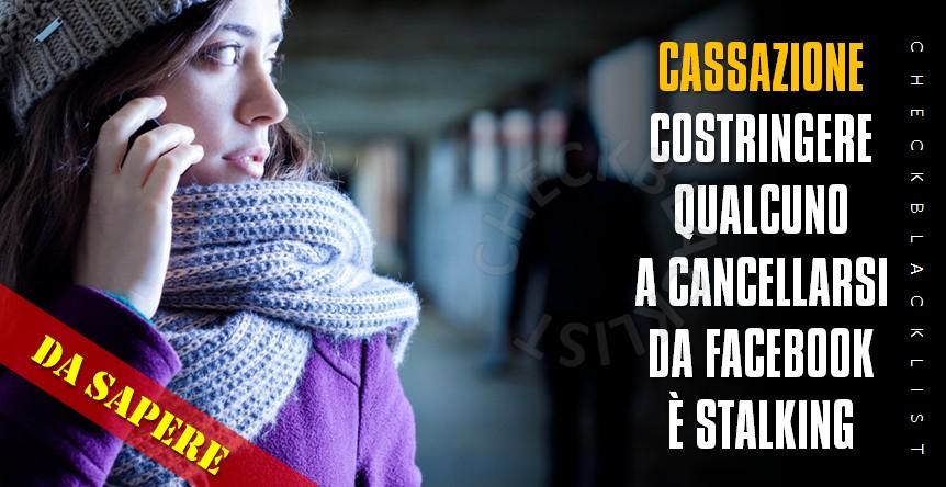 stalking-cassazione-facebook