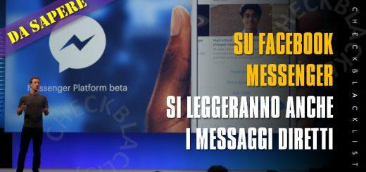 messaggi-messenger