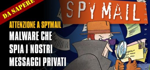 spymail