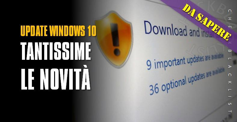update-windows-10-novita