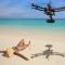 Come scoprire se i droni-spia vi stanno riprendendo